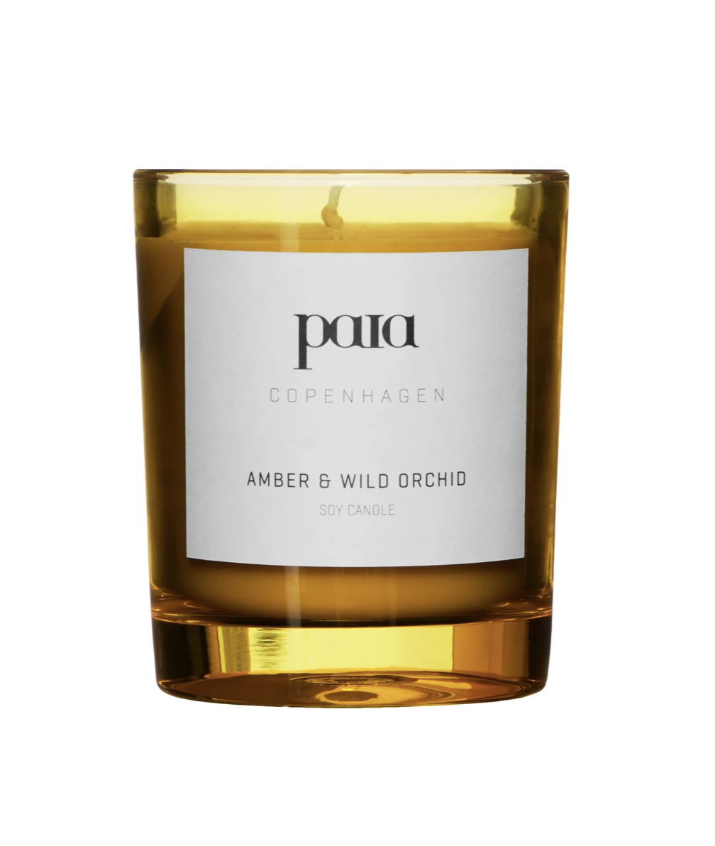PAIA - Amber & Wild Orchid 220g