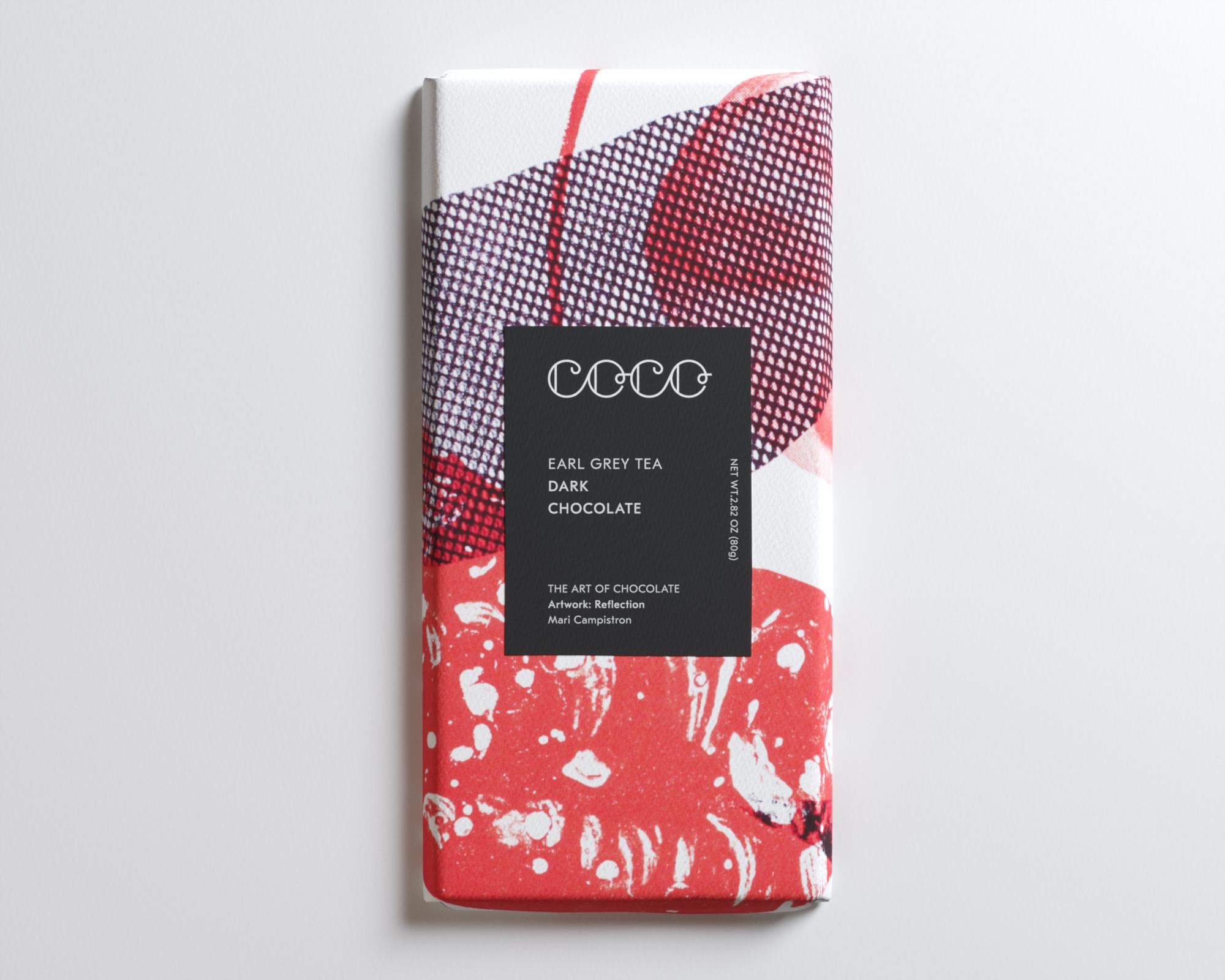 COCO - Earl Grey Tea