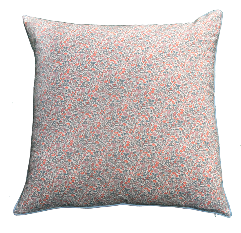 BON DEP - LIBERTY Pillow Cover Ava 60x60 cm