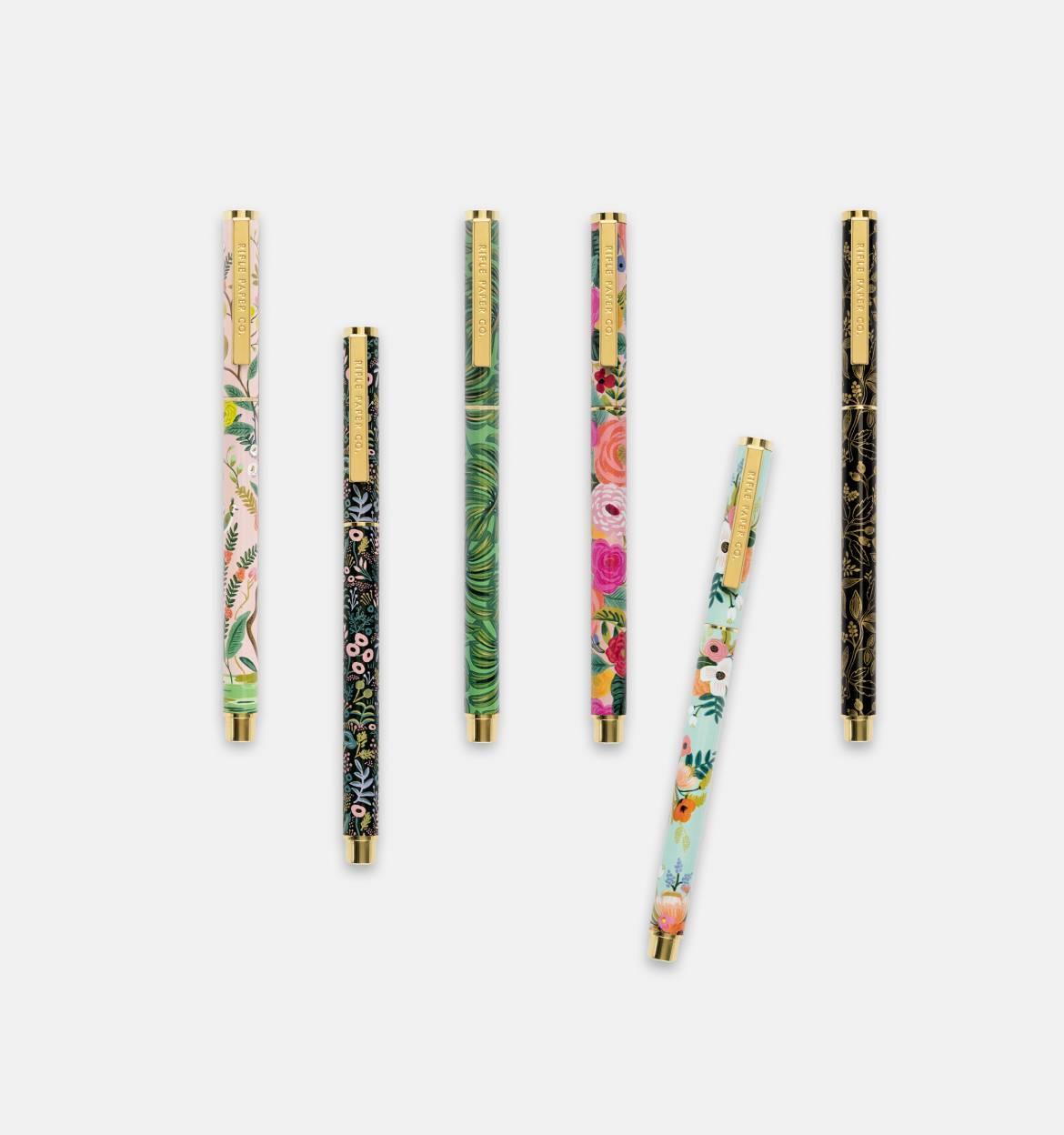 RIFLE - Monstera Pen