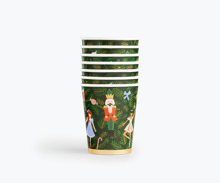 RIFLE - Nutcracker Cups