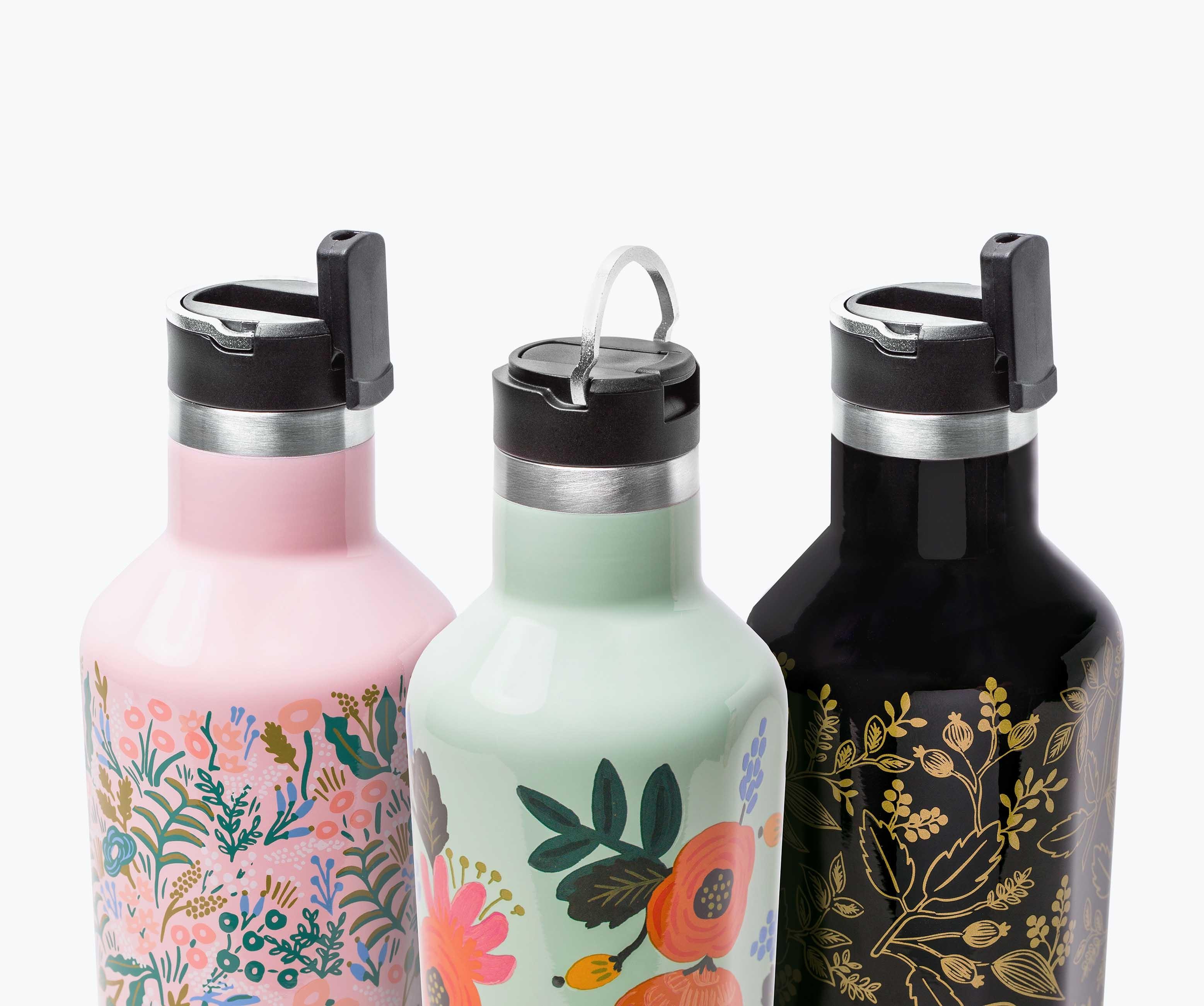 RIFLE - Sportscap til termoflaske