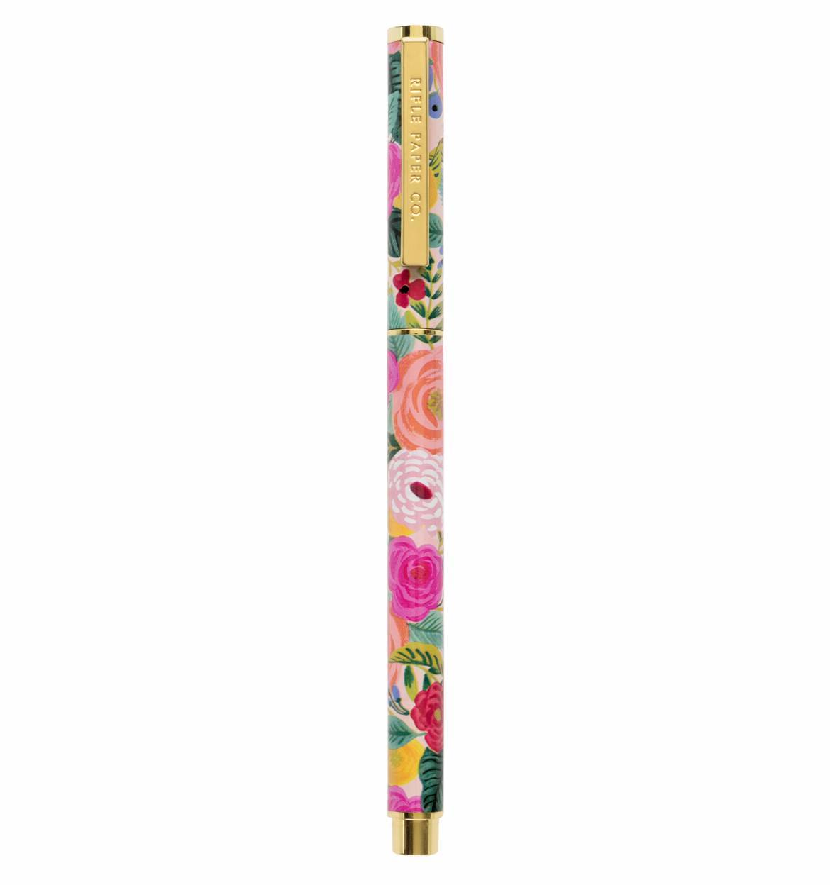 RIFLE - Juliet rose Pen