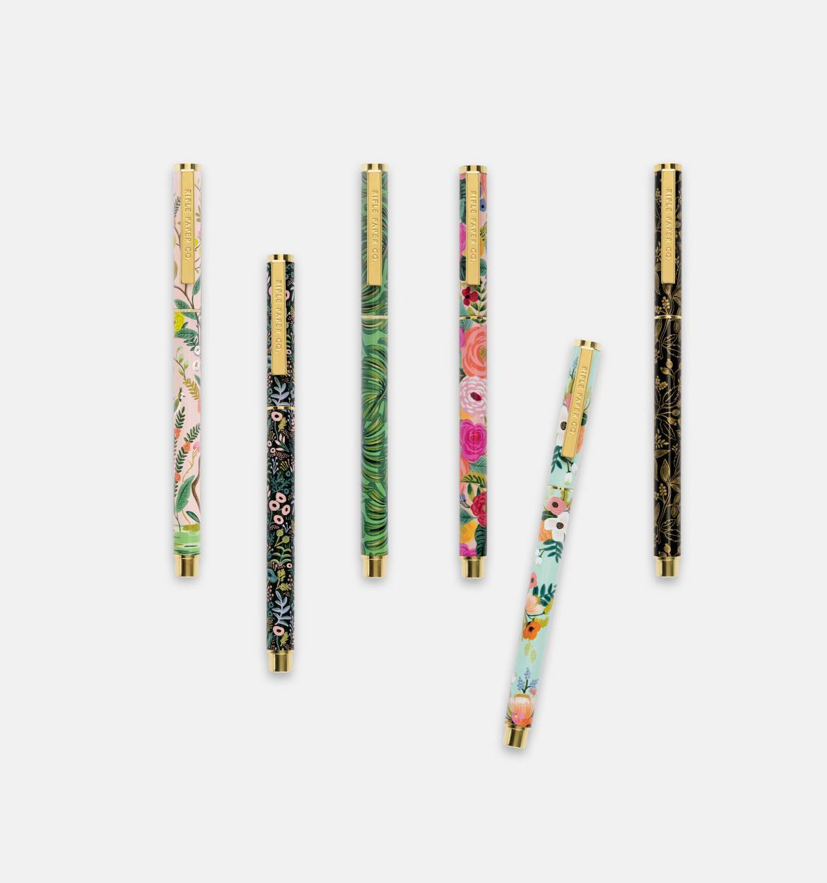 RIFLE - Tapestry Pen
