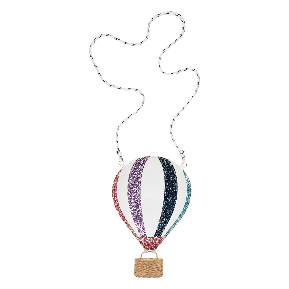 Mimi & Lula - Hot Air Balloon Bag Parklife