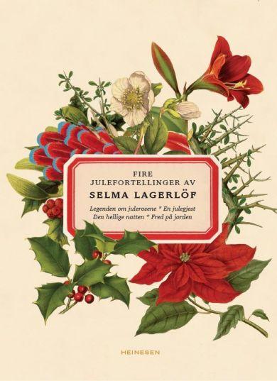 Fire julefortellinger, av Selma Lagerlöf