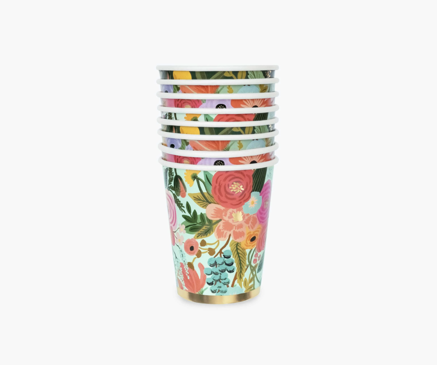 RIFLE - Garden Party Cups
