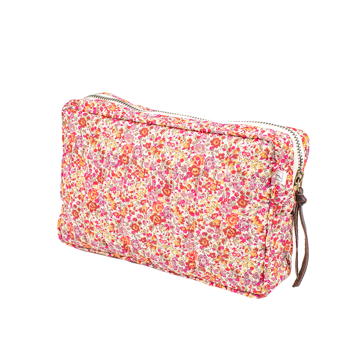 BON DEP - Liberty pouch SMALL Emma Rust