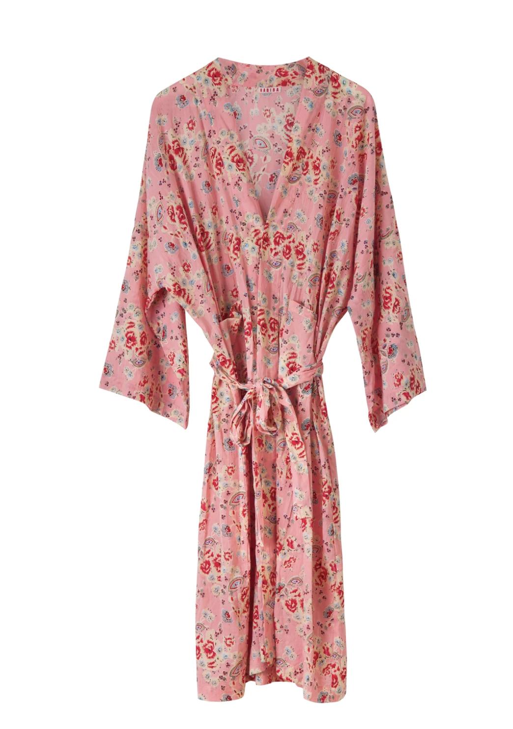 HABIBA - Yoko Kimono, Blush