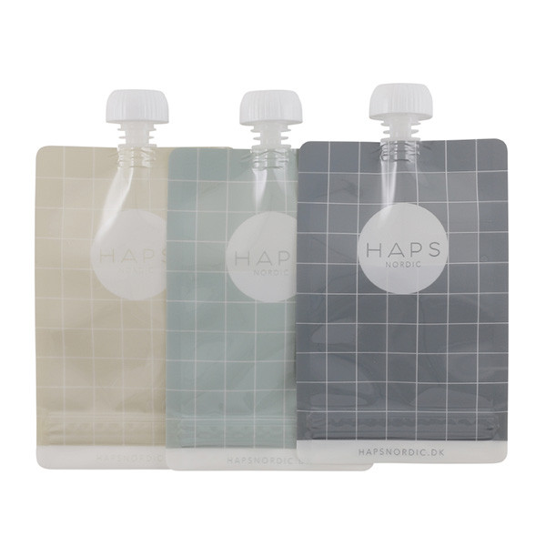 HAPS - Smoothiebags 3-pk