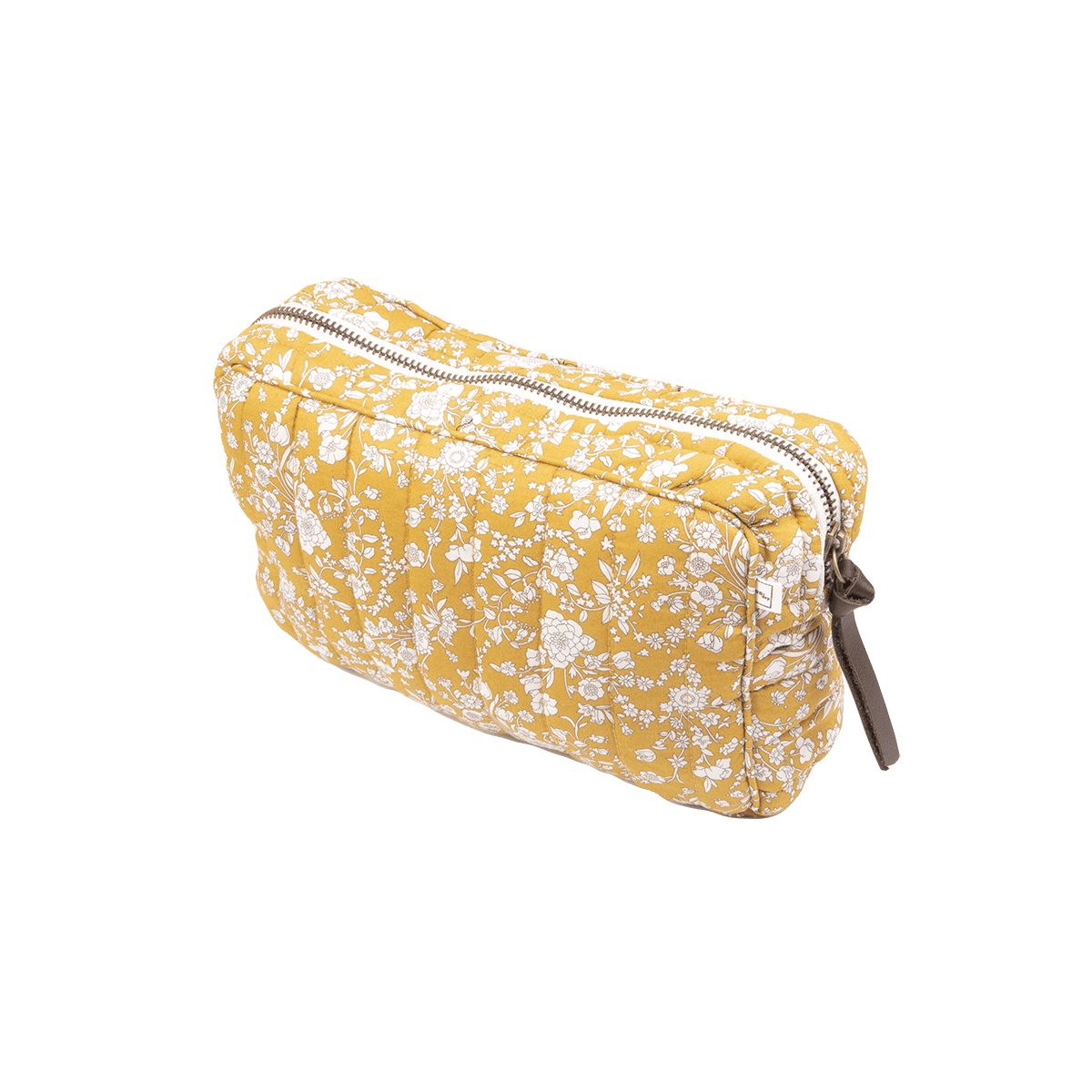 BON DEP - Liberty pouch SMALL Summer Blooms