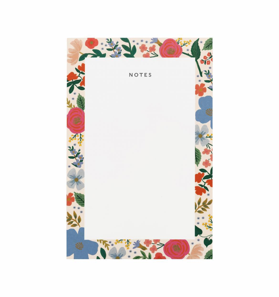 RIFLE - Note pad, Wild rose
