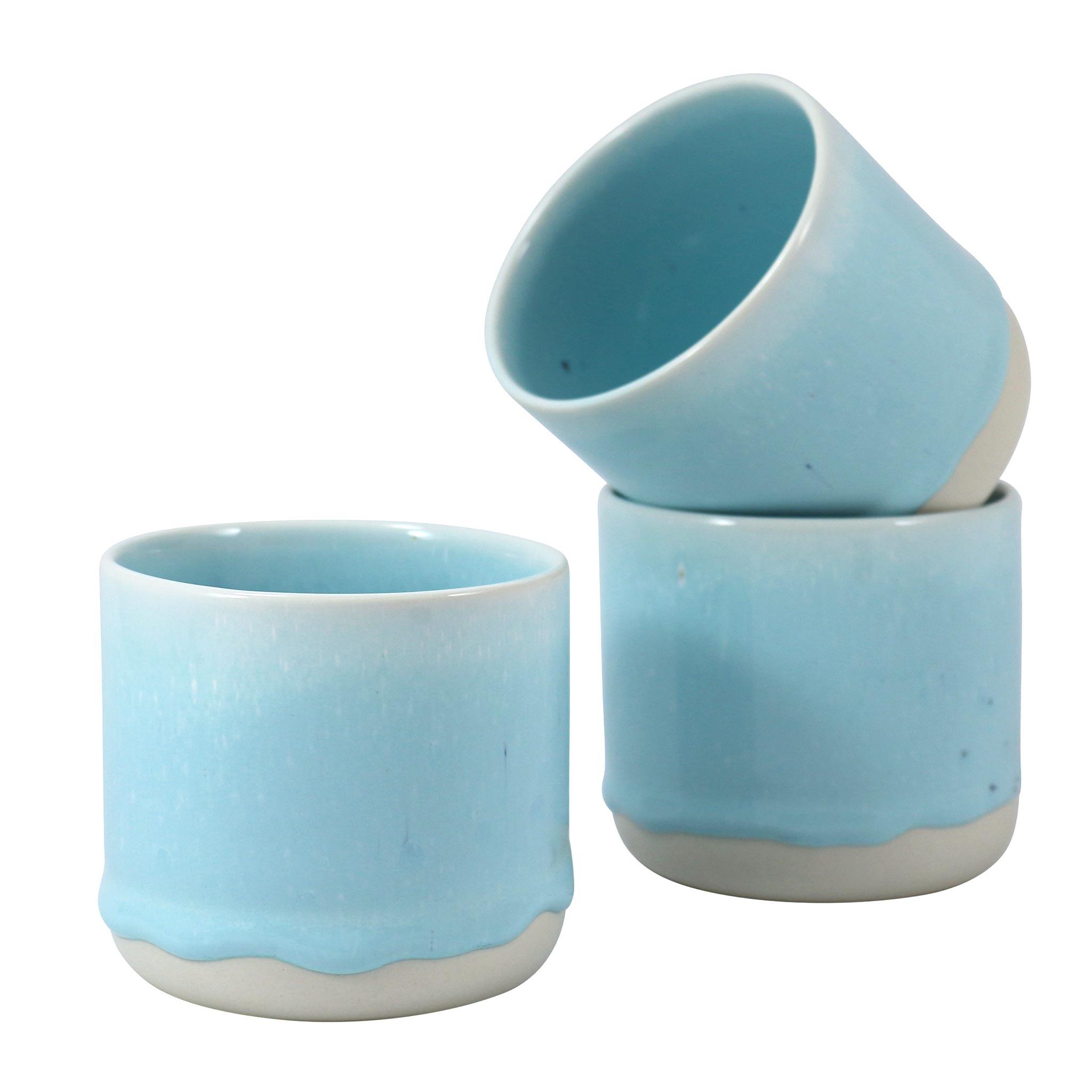 STUDIO ARHØJ - Quench mug, Blue Bubblegum
