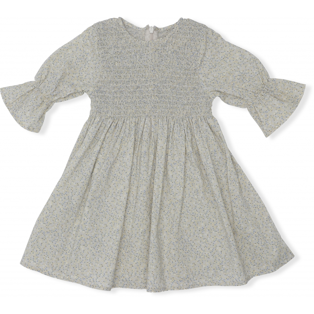 TILBOD 50%! Konges Sløjd - Emma dress