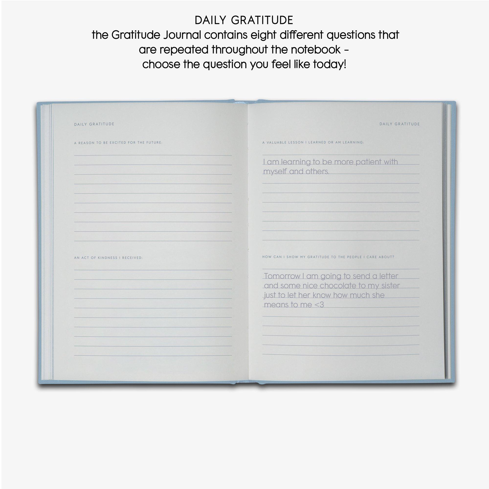 KARTOTEK - Gratitude journal
