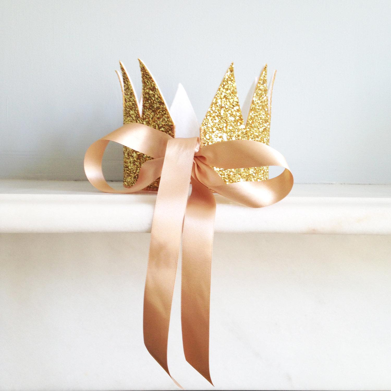 SPARKLE CHILD - Birthday crown