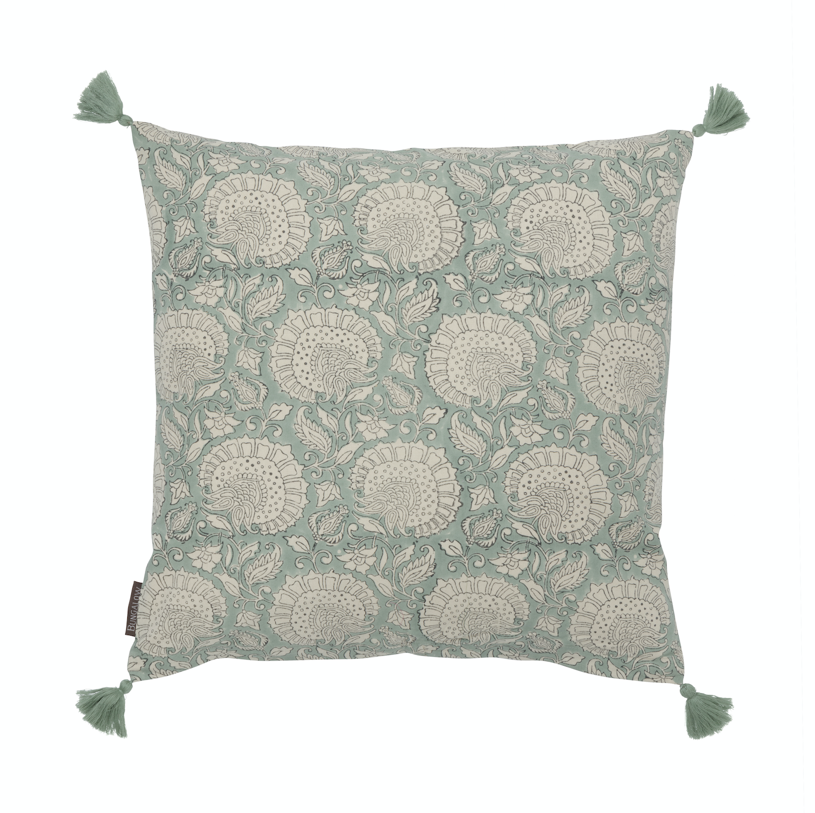 Cushion Cover 60x60 Shimla Ivy