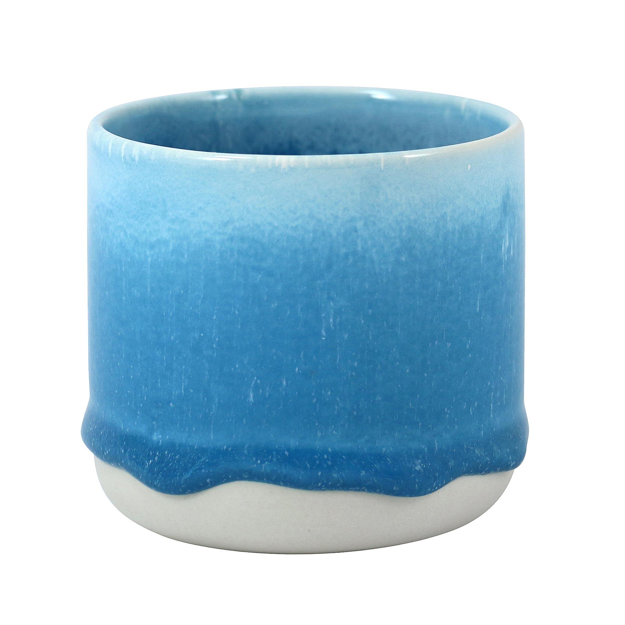 STUDIO ARHØJ - Quench mug, Blue Sea