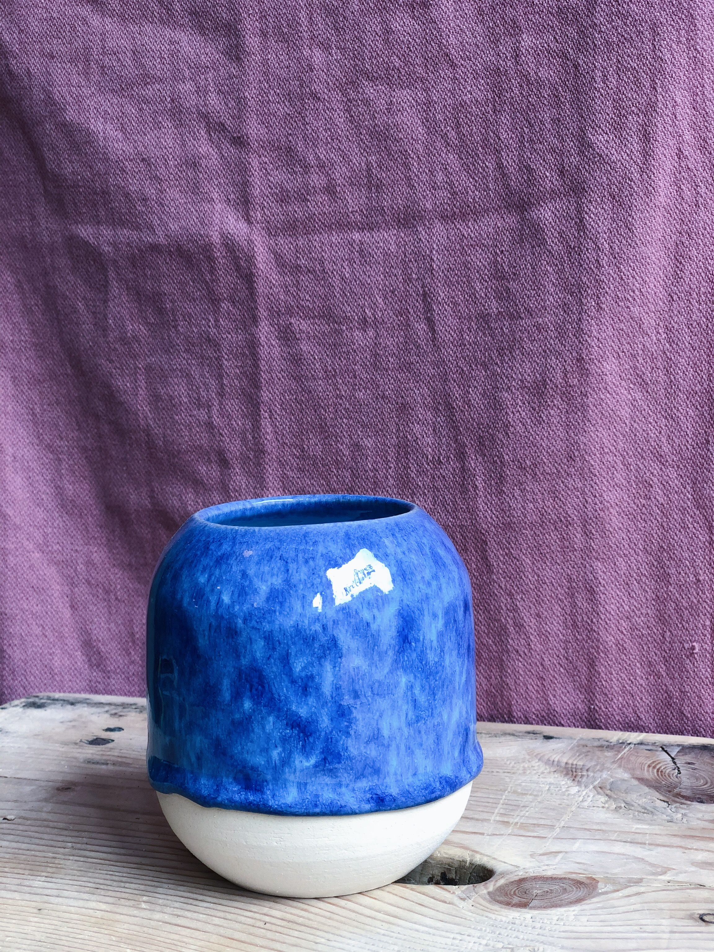 STUDIO ARHØJ - Pen Cup, Tide Pool