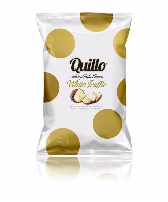 QUILLO - Trøffelchips liten