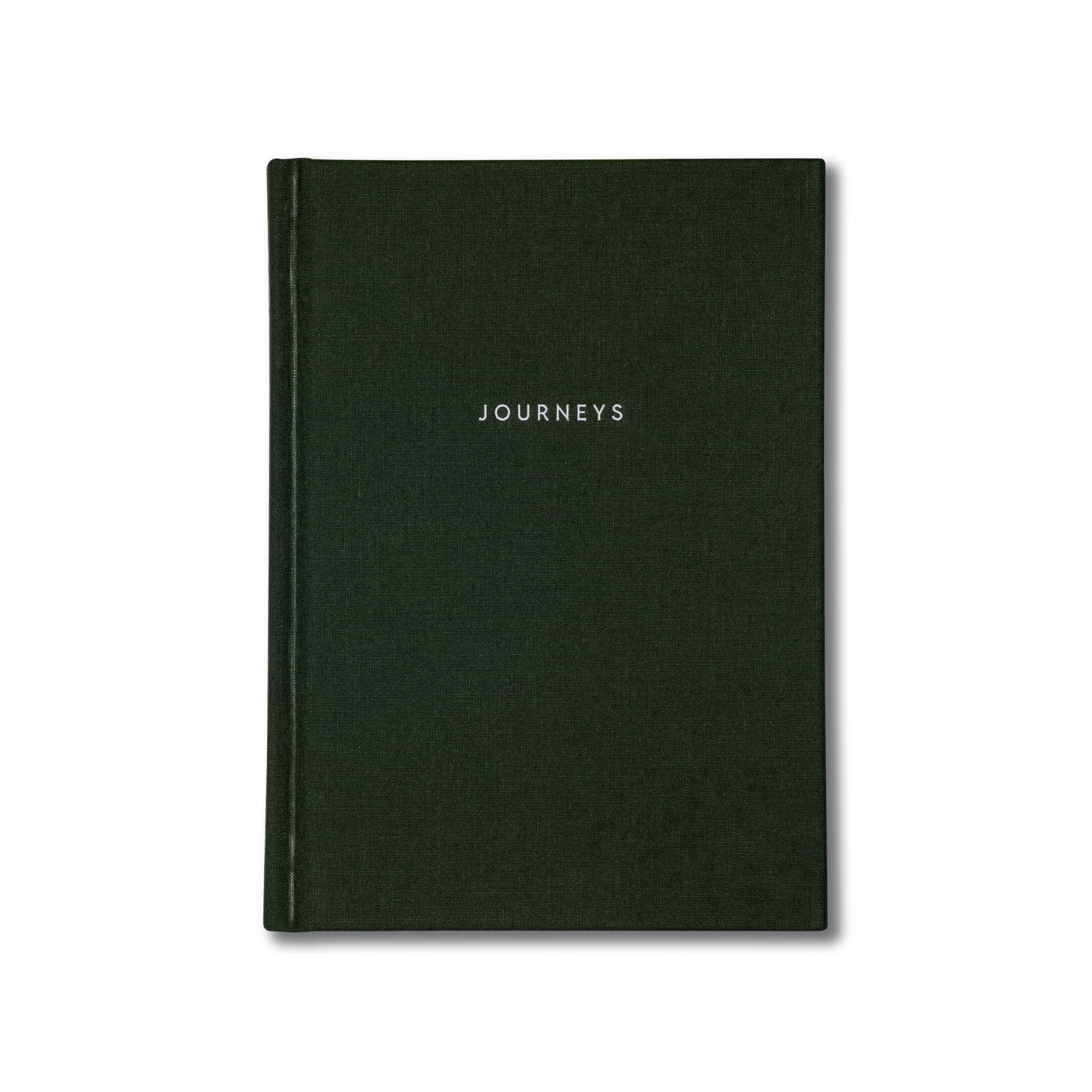 KARTOTEK - Travel Journal