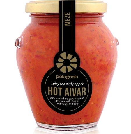 Hot Aivar