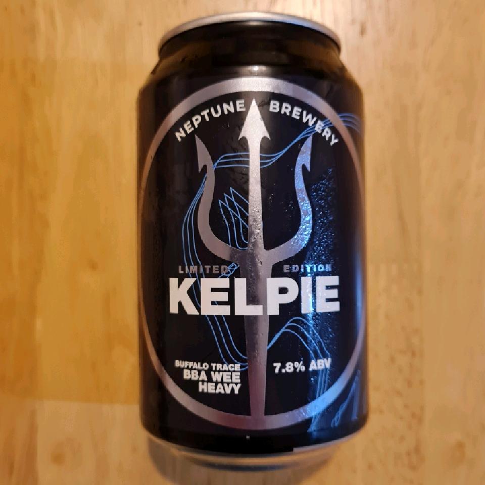 Neptune Kelpie Buffalo Trace BA