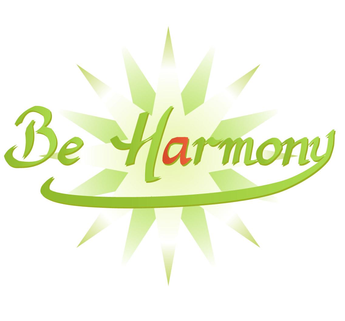 be harmony