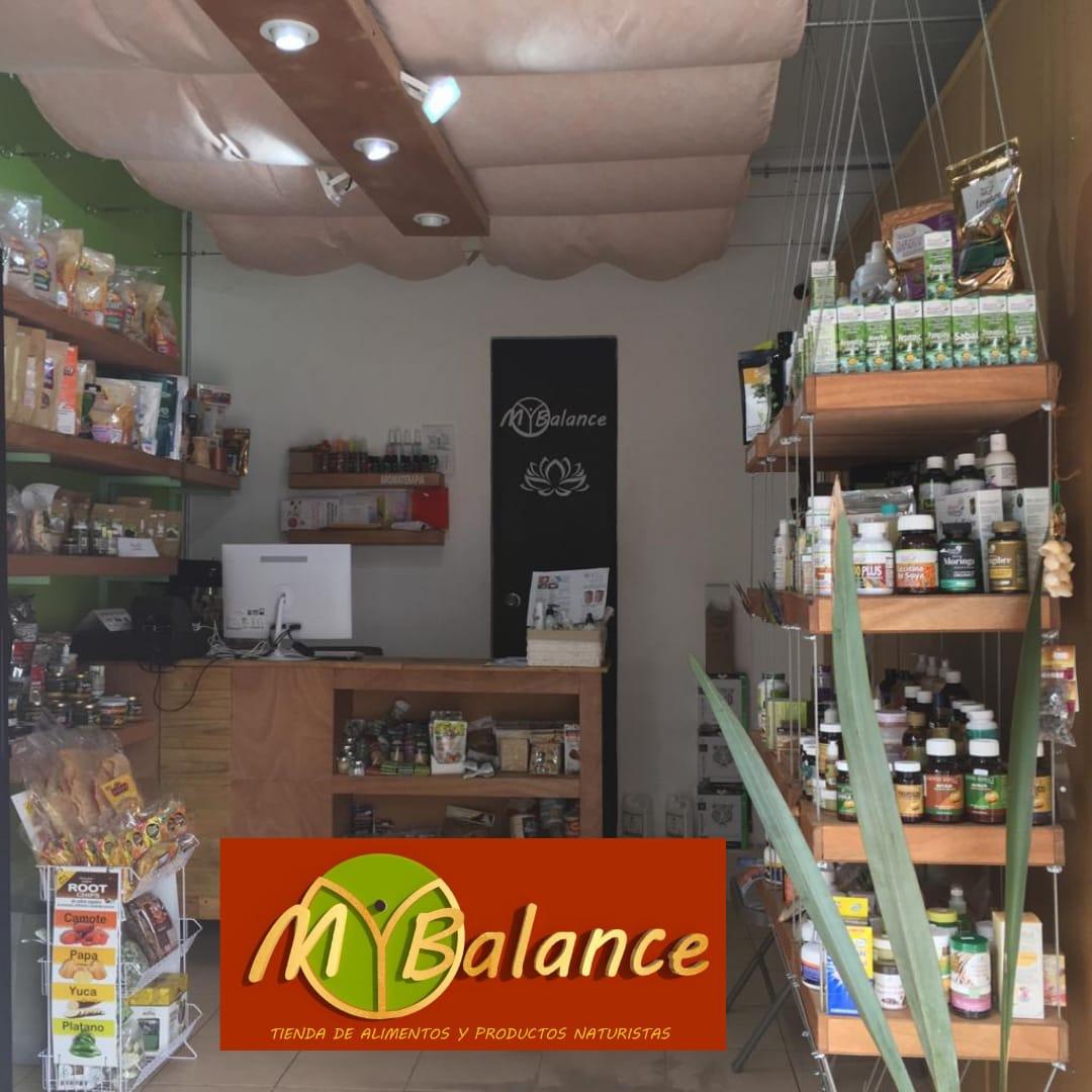 Miybalance Tienda de Productos naturistas