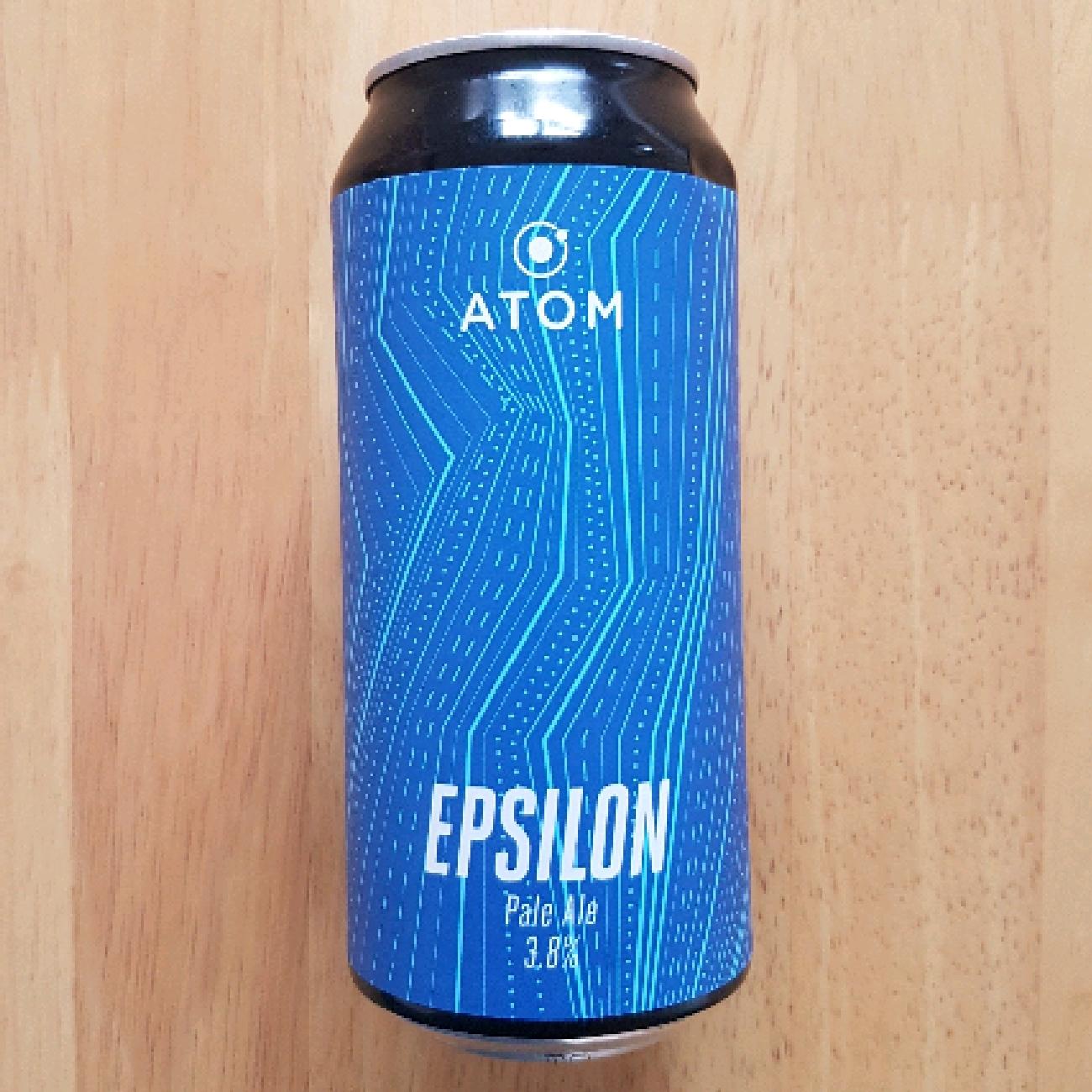 Atom Epsilon