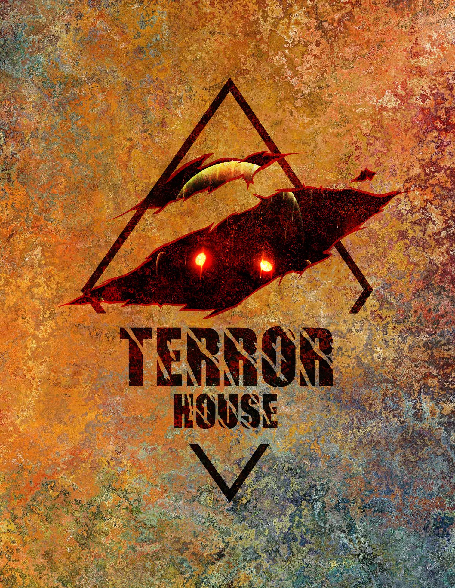 Terrorhouse Escape Lite
