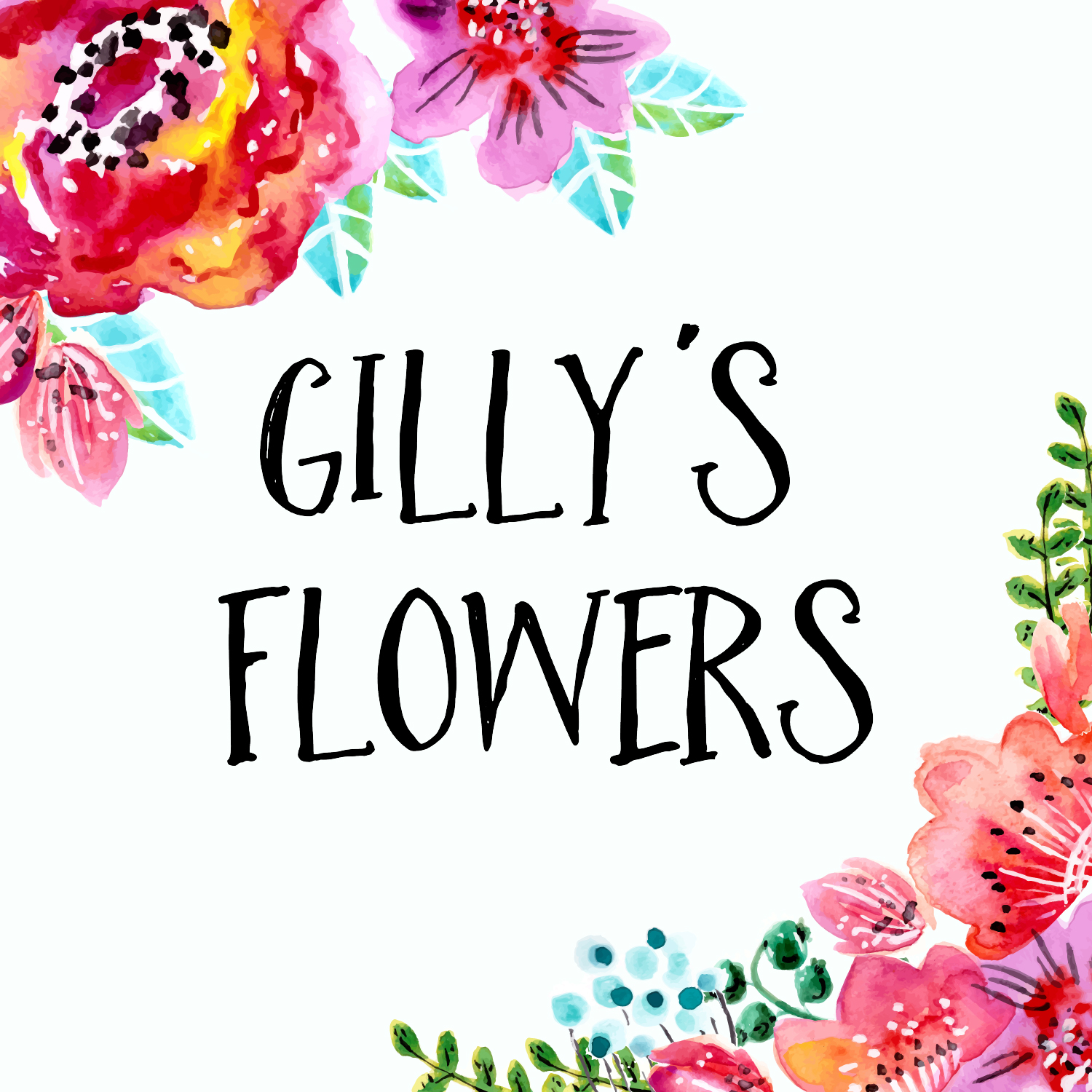 Gilly's Flowers
