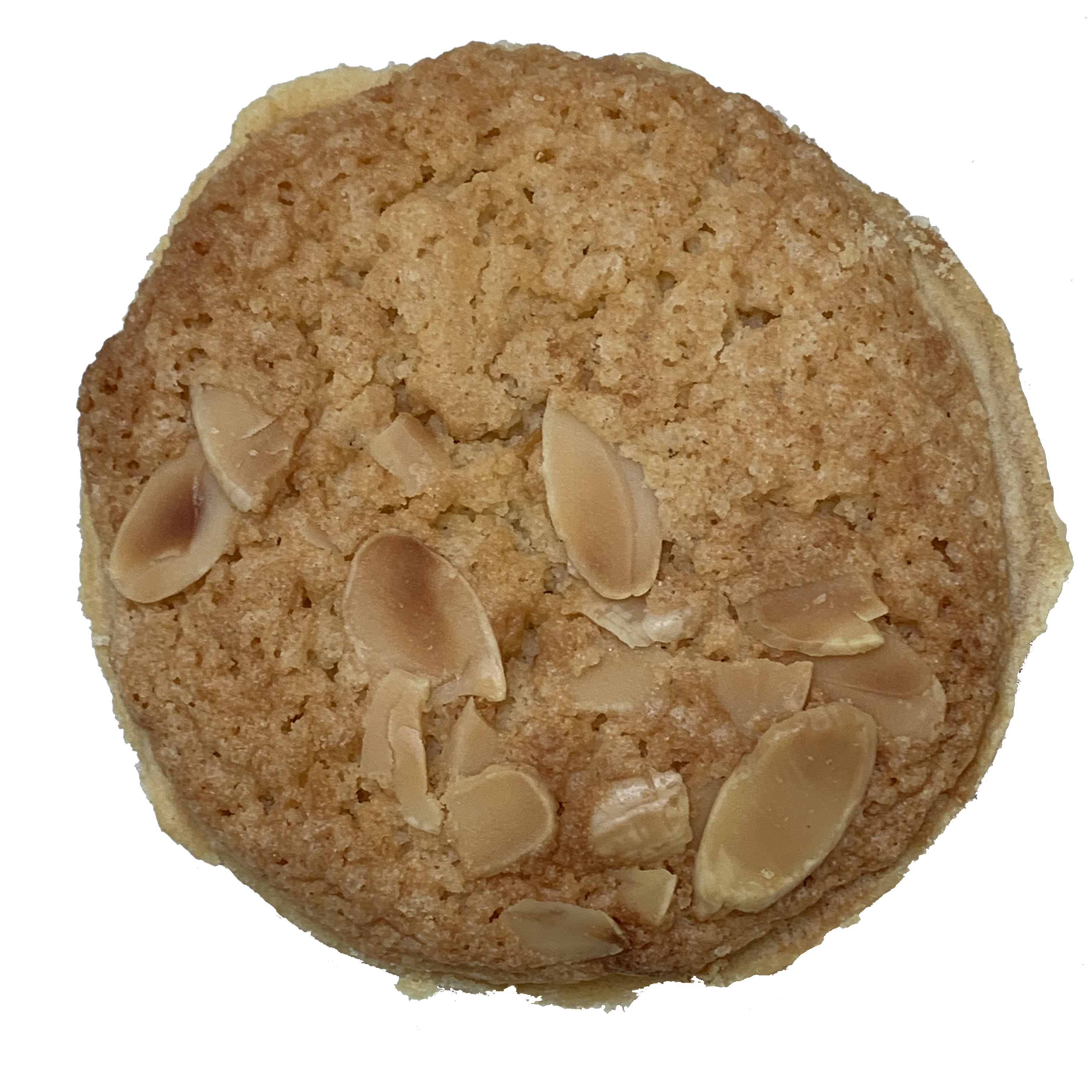 Tarts - Almond