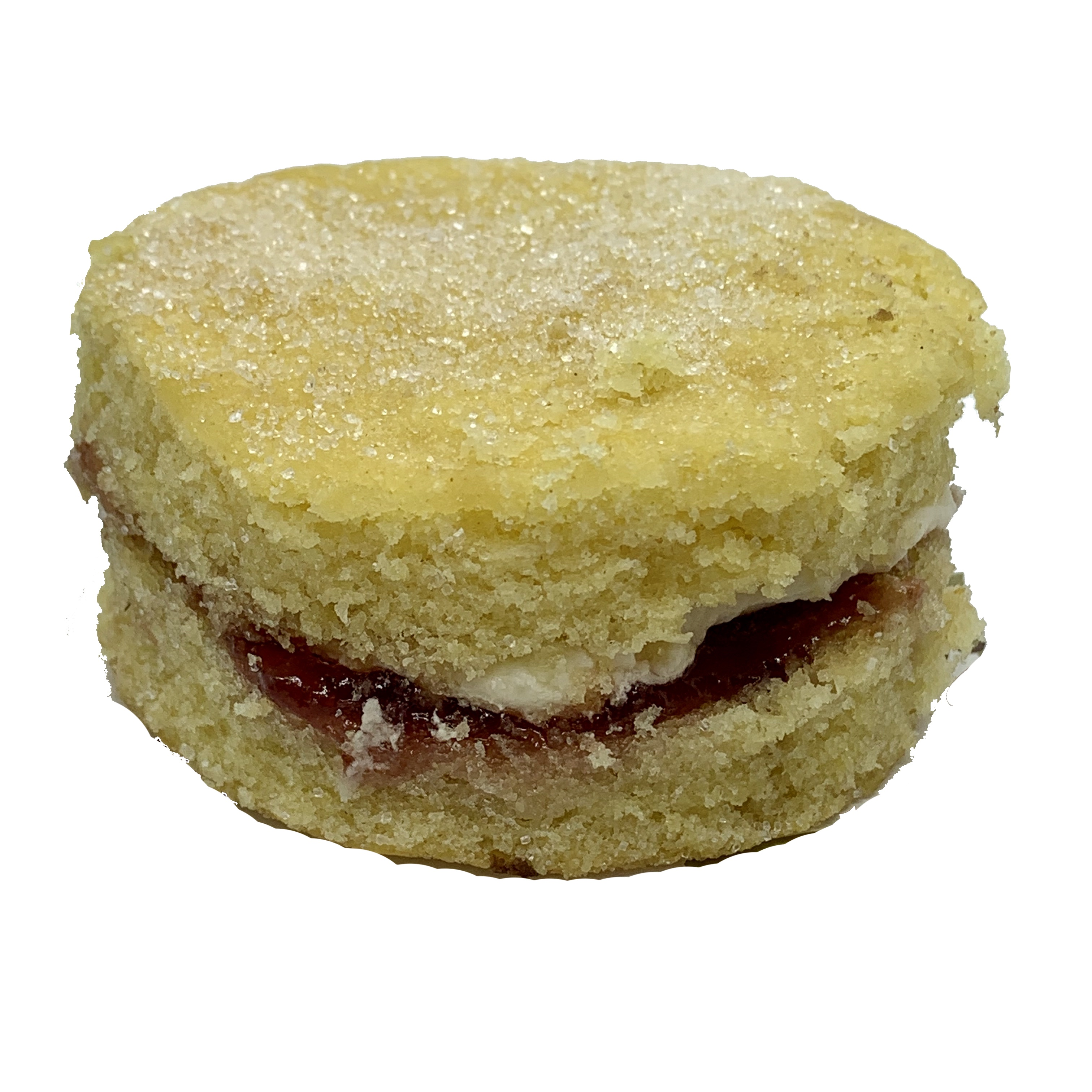 Mini Cakes Sharing Box