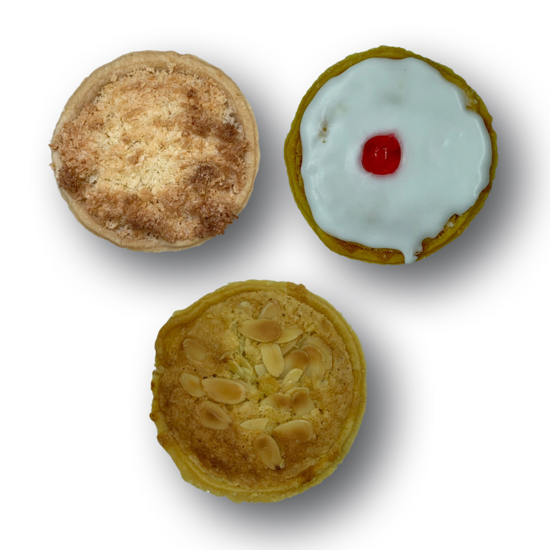 Tarts - Mixed Box