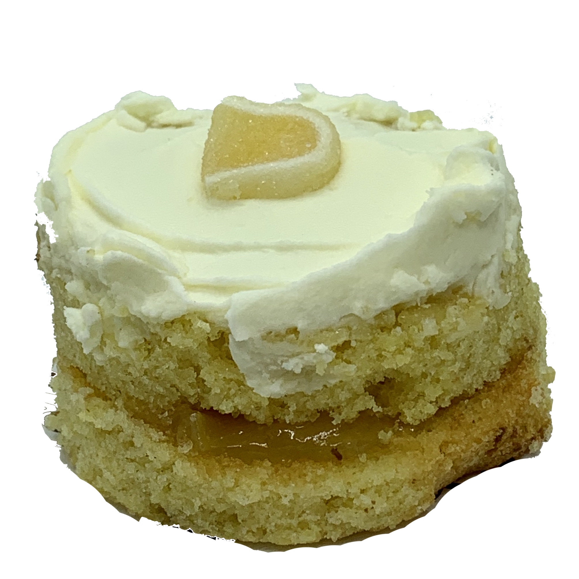 Mini Lemon Cake