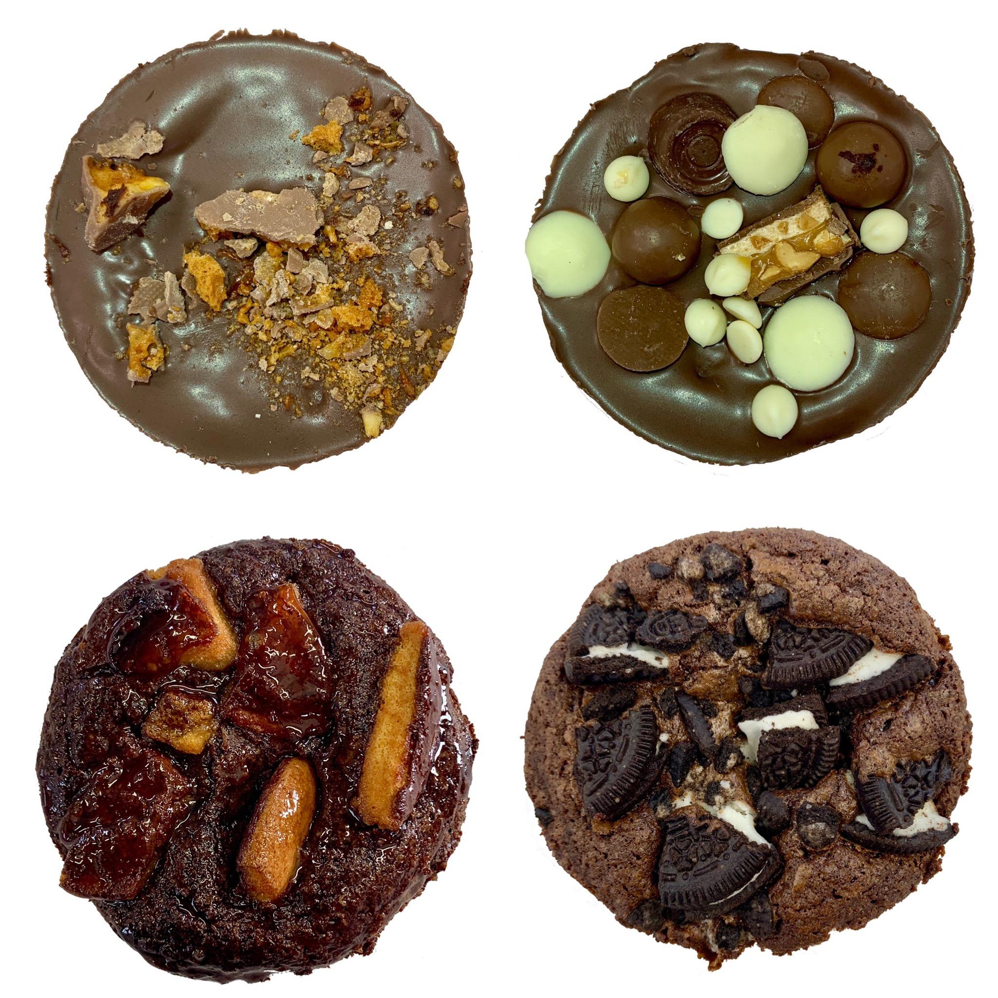 Brownie - Mixed box