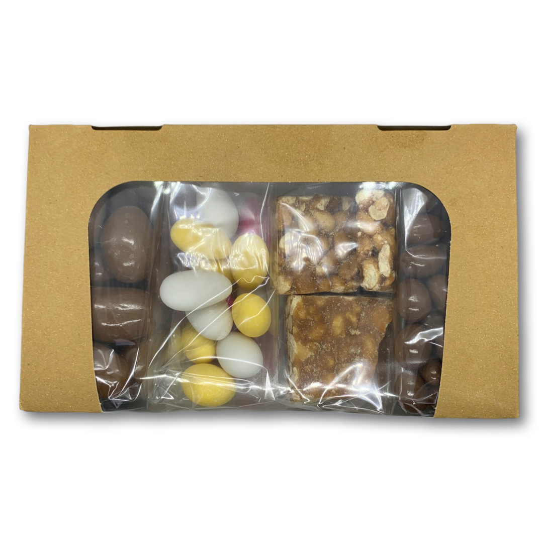 Sweets - Nut Selection Box