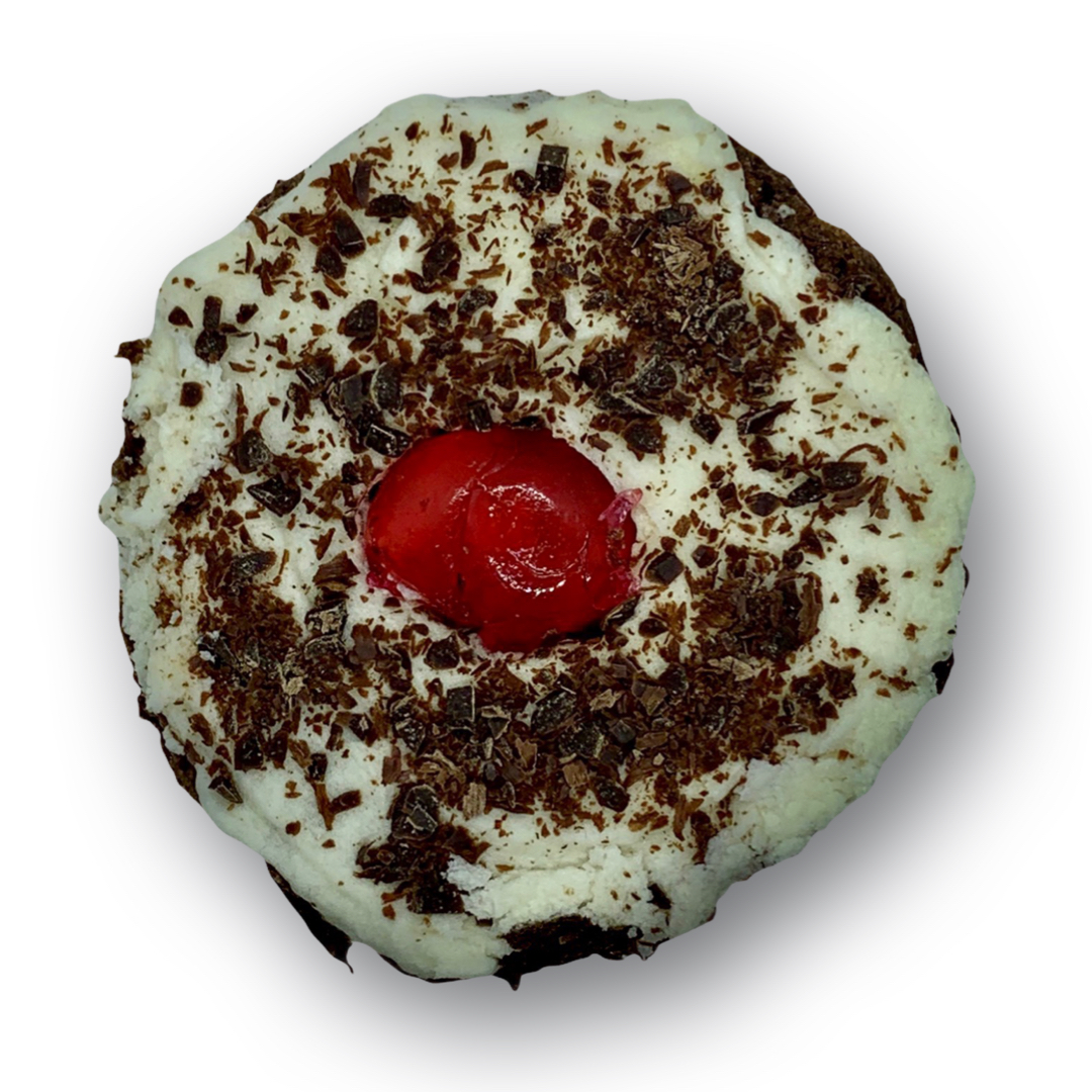 Mini Cakes - Black Forest