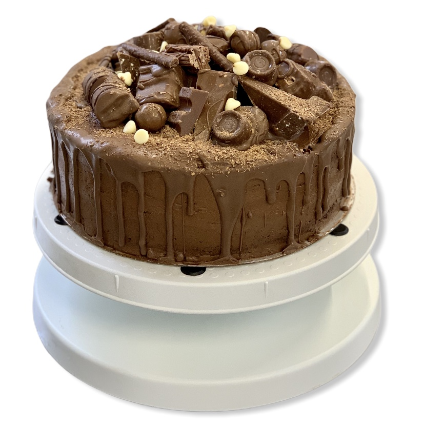Cakes - Fully Loaded Chocolate Cake