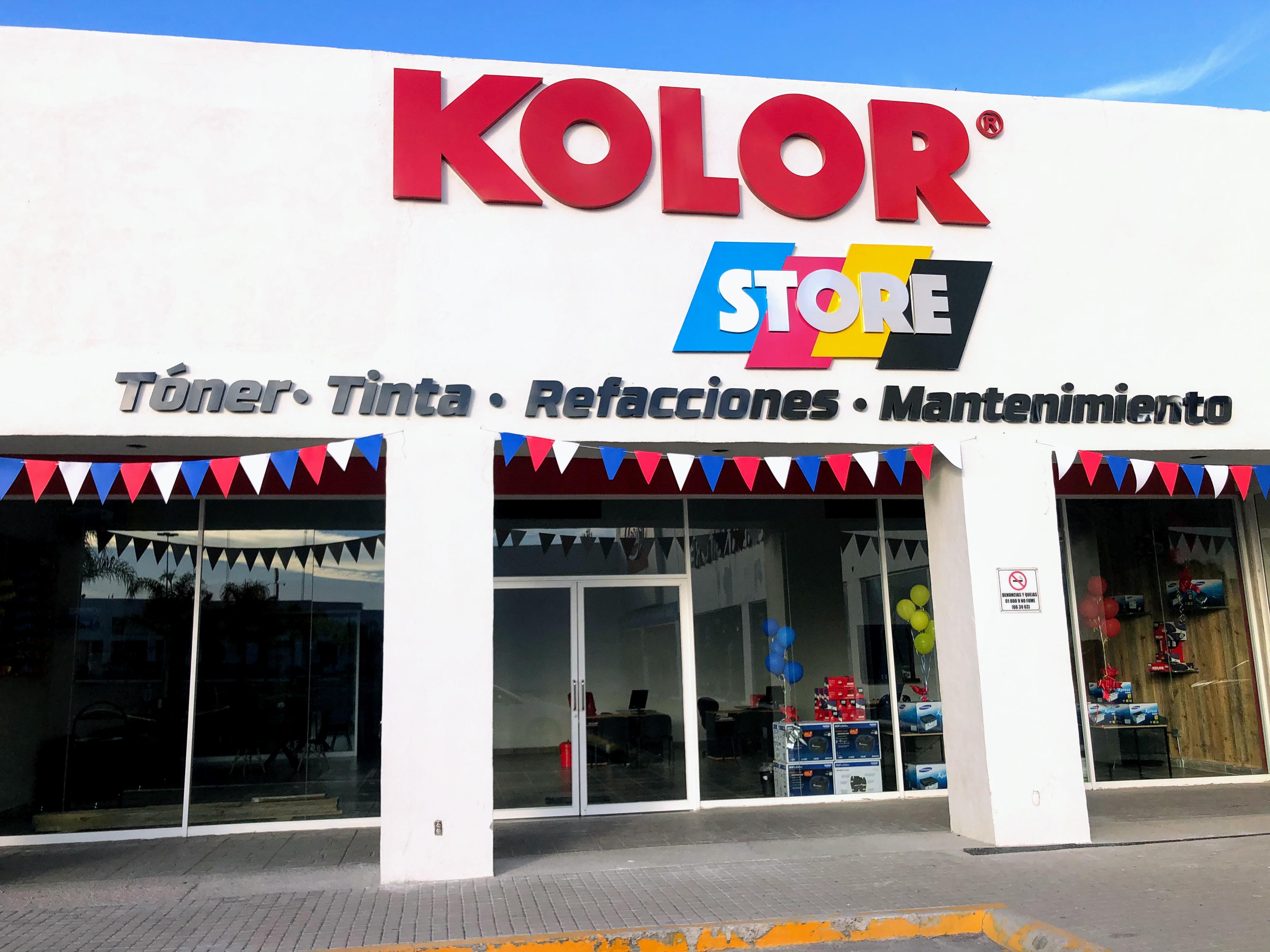 Kolor Store