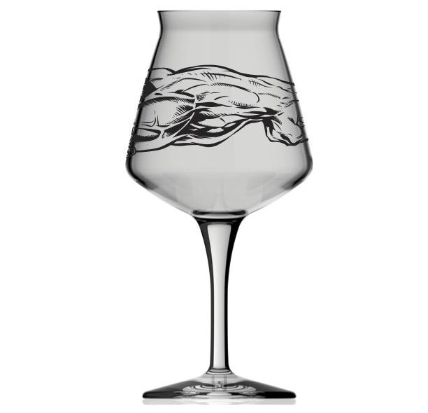 SBC Dozer Teku glass