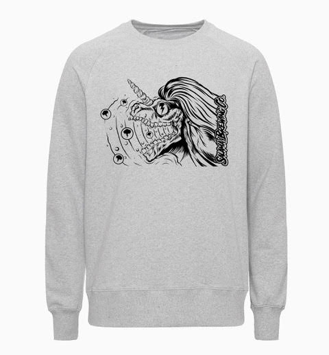 Salama Sweater
