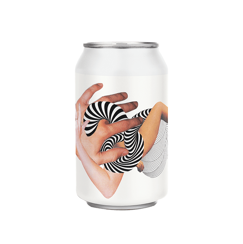 Whiplash - Body Riddle Pale Ale 4.5% 330 can