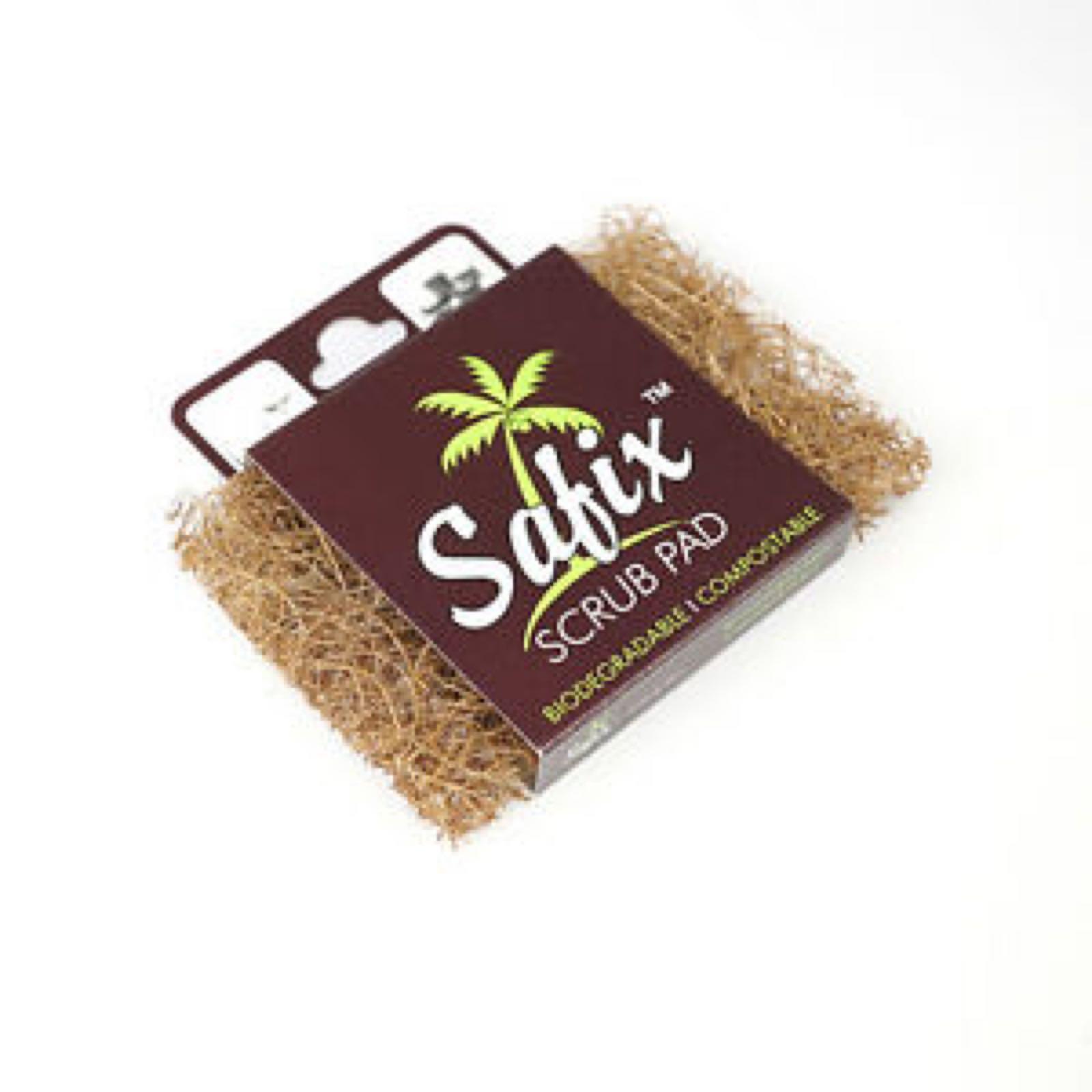 Safix Scourers