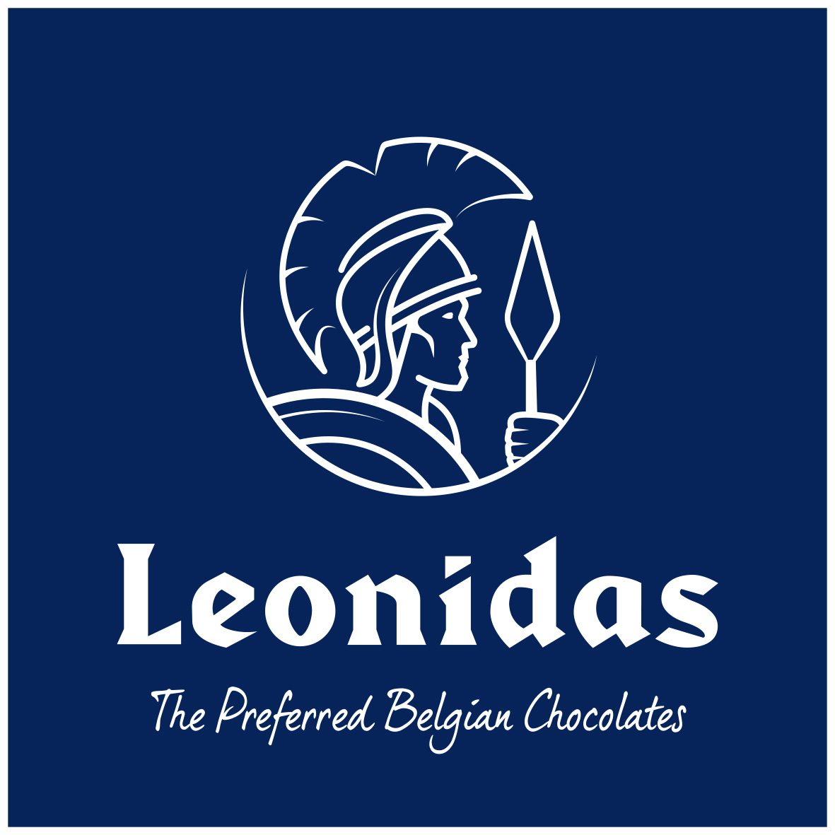 LEONIDAS CHOCOLATE BRIGHTON