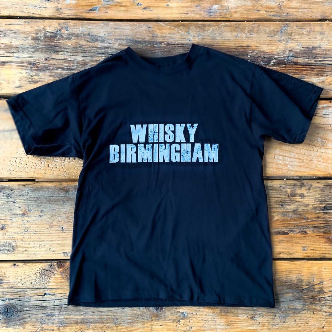 Fancy a Dram Bab? Festival T-Shirts