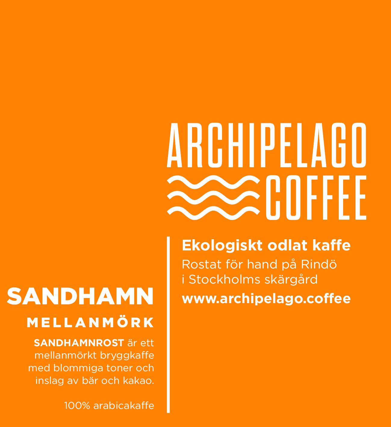 Sandhamn  kaffe