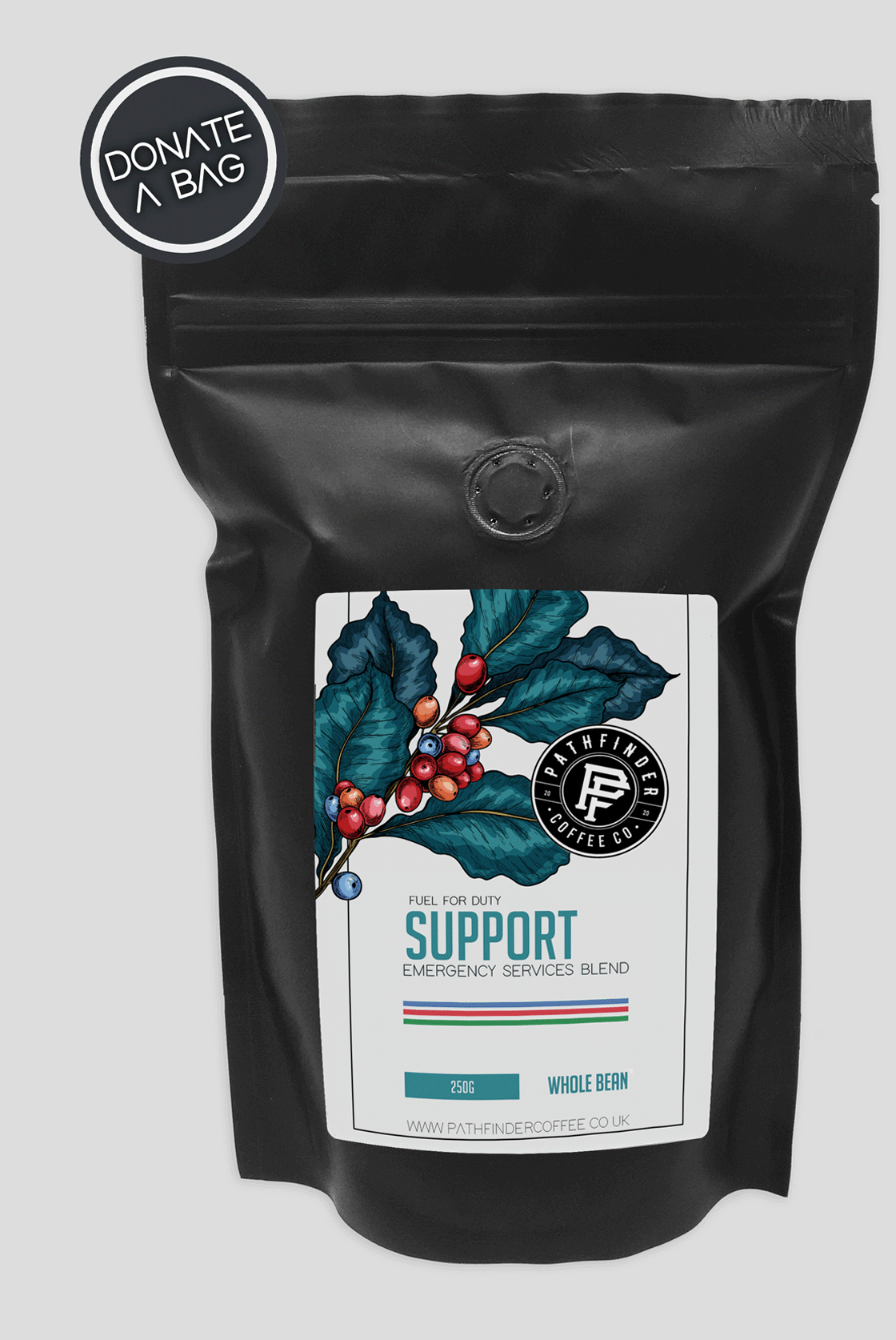 Support Coffee
