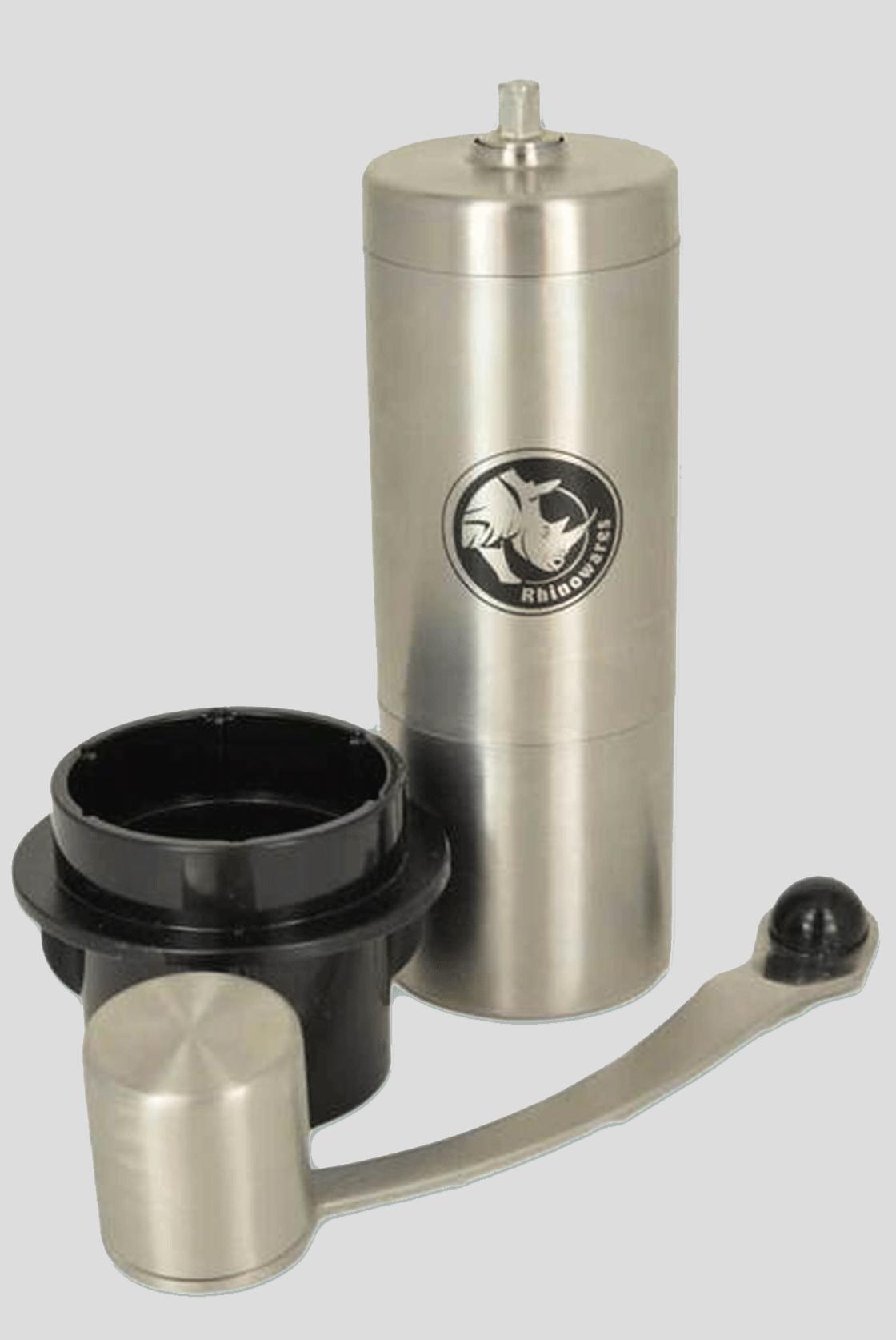 Rhino Hand Coffee Grinder